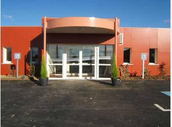 maison de retraite de Residence Bellevue