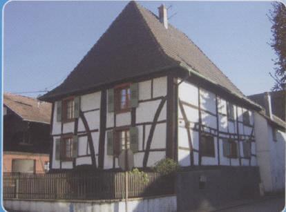maison de retraite de Résidence Sainte Anne