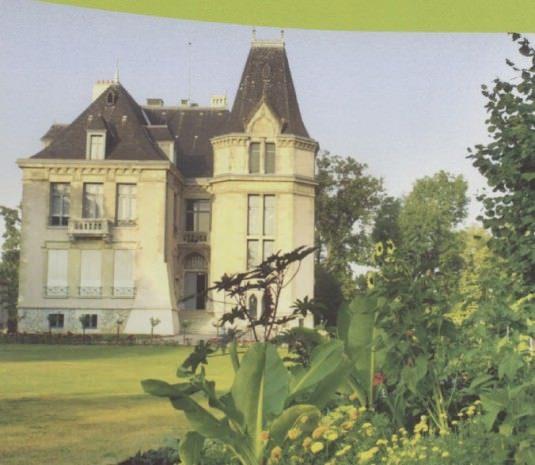 maison de retraite de Les Jardins du Charmois