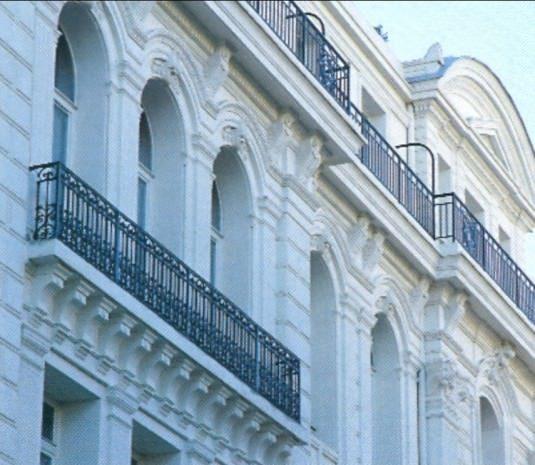 maison de retraite de Tiers Temps Marseille – Residence du Palais