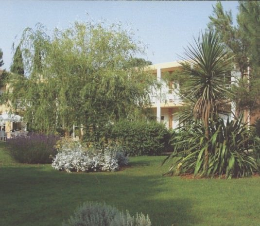maison de retraite de Parc de Mougins