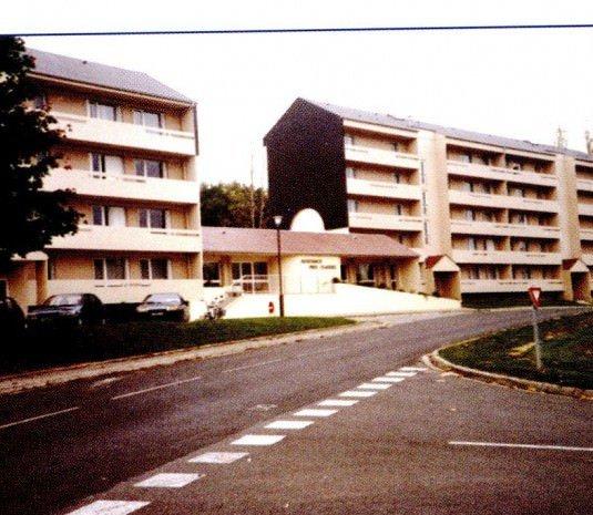 Maison de retraite orpea paul claudel fere en tardenois 02 for Accueil temporaire en maison de retraite