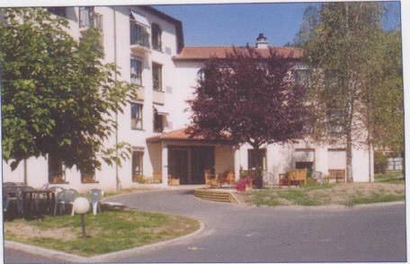 maison de retraite de Orpea la Jordanne
