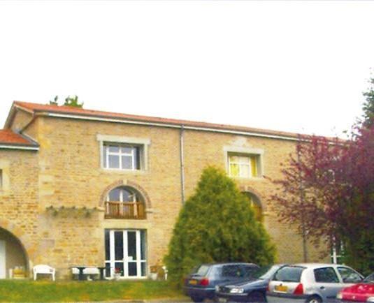 maison de retraite de Residence Talaudiere