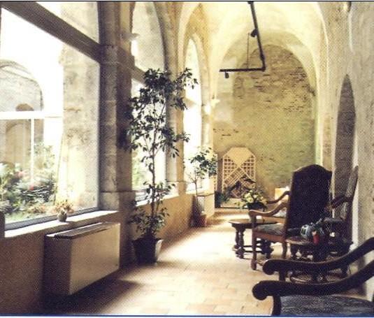 maison de retraite de Les Rives de Cabessut