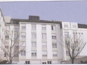 maison de retraite de Residence St Andre