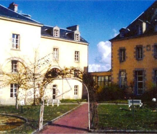 maison de retraite de La Senatorerie