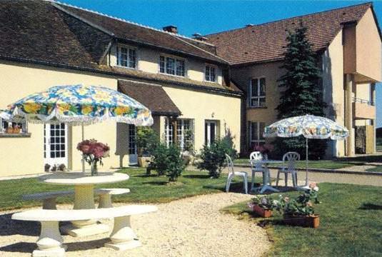 maison de retraite de Les Dornets