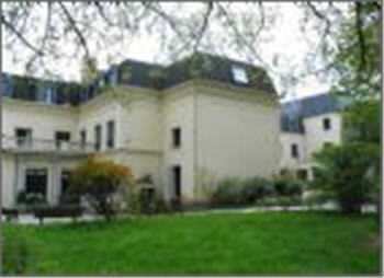 maison de retraite de Montbuisson