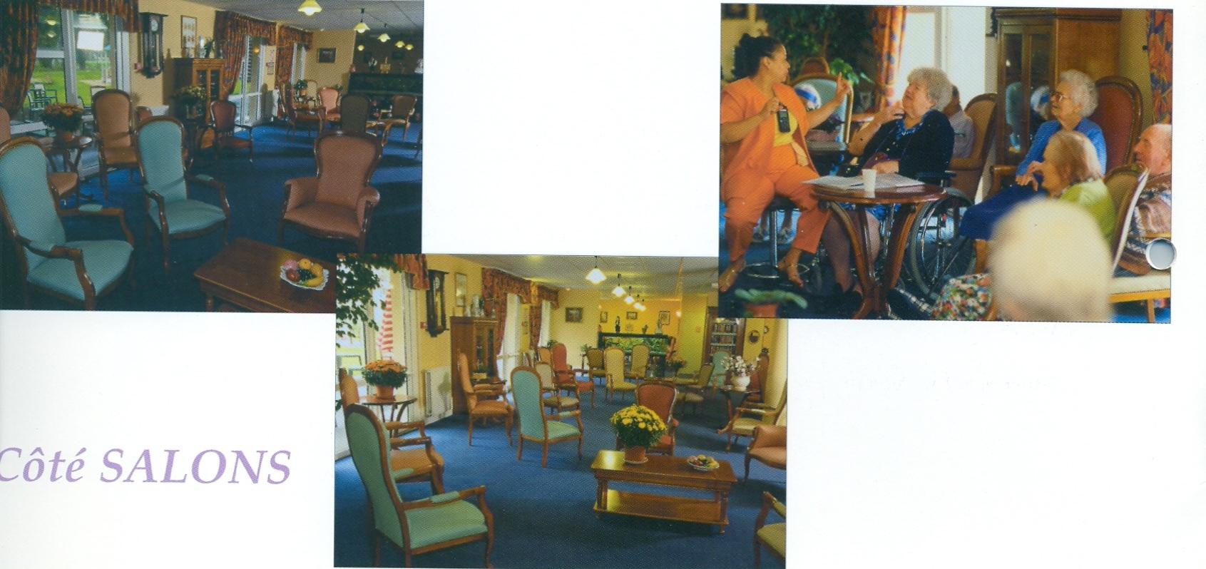 Maison de retraite korian marisol sevran 93 for Aide pour maison de retraite