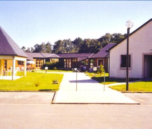 maison de retraite de Orpea le Bosguerard