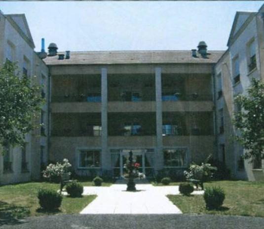 maison de retraite de Residence Evry