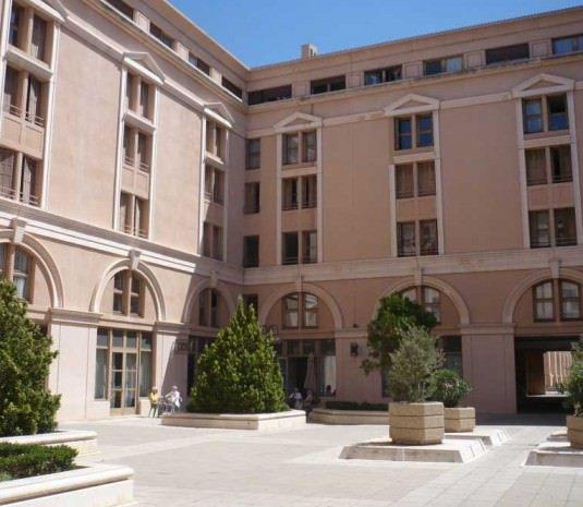 Maisons de retraite aix en provence 13 et ehpad cap for Accueil temporaire en maison de retraite