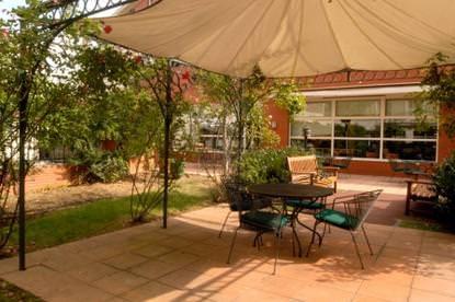 maison de retraite de Korian Jardins d'Alesia
