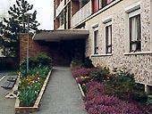 maison de retraite de Arepa la Vallee