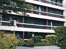 maison de retraite de Arepa Residence les Taratres