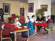 maison de retraite de Arepa Residence les Heures Claires