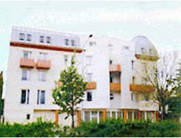maison de retraite de Residence la Peupleraie