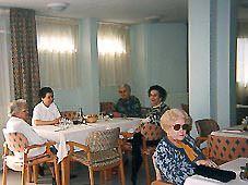 maison de retraite de Arepa Résidence au coeur de Belleville