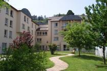 maison de retraite de Korian Villa Spinale