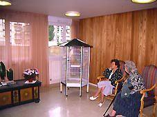 maison de retraite de Arepa Residence Valmy