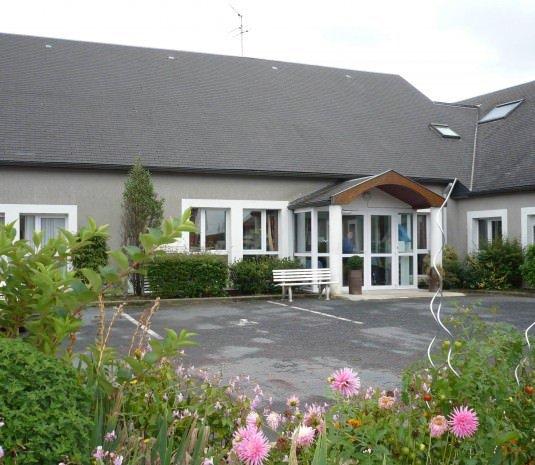 maison de retraite de Les Montgolfieres