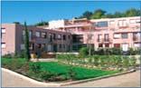 maison de retraite de La Bastide des Cayrons