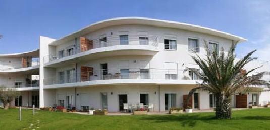 Foyer Logement Plan De Cuques : Maison de retraite la farandole plan cuques ventana