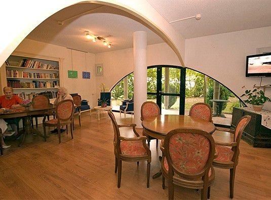 maison de retraite de Residence Henri Iv