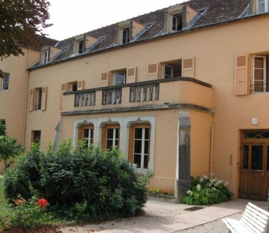 maison de retraite de Notre Dame de Marloux