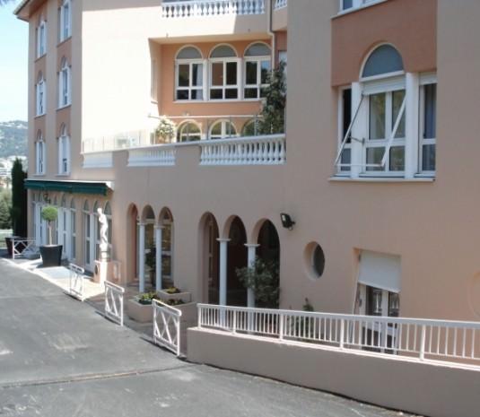 maison de retraite de Residence Seren
