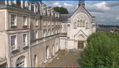 Residence Choiseul