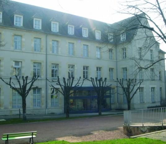 maison de retraite de Marion de Givry