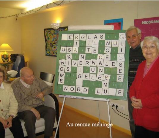 Résidence la Montagne de Reims