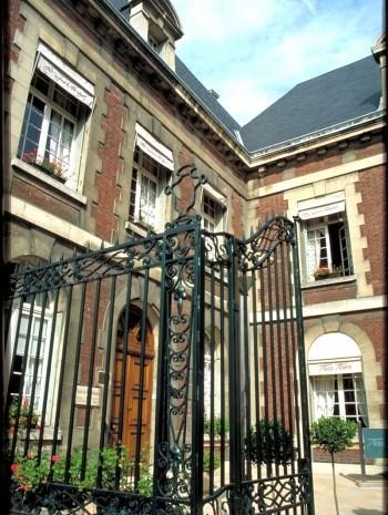 Maisons de retraite tiers temps st quentin saint quentin 02 for Maison de l emploi saint quentin