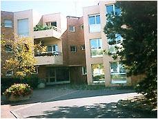 maison de retraite de Arepa Martignon