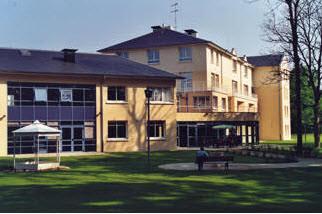 maison de retraite de Residence du Moulin