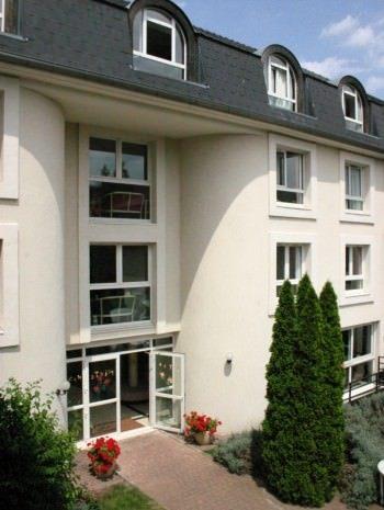 maison de retraite de Residence Azur