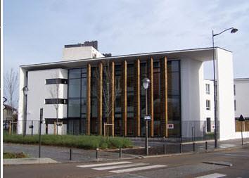 La Maison de l'Amandier
