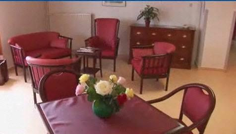 maison de retraite de Residence Gambetta