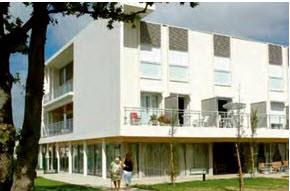 maison de retraite de Le Doyenne de Vencay
