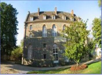 maison de retraite de L'Union Belge