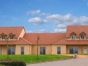 maison de retraite de Villa les Mandarines de Soumans