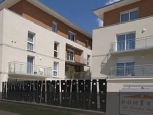 maison de retraite de Residence le Jardin des Lys
