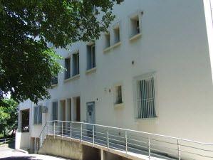 maison de retraite de Residence les Romarins