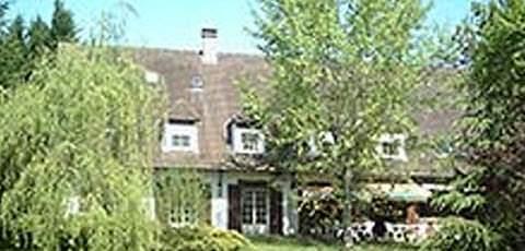 maison de retraite de Résidence les Deux Jardins