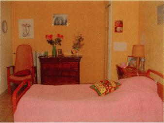maison de retraite de Ehpad Residence Camille Rizier