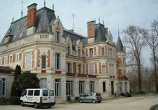 maison de retraite de Le Château de Cressé