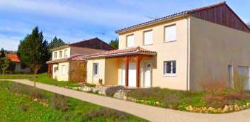 maison de retraite de Villa les Mandarines de Montestruc