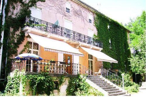 maison de retraite de Residence Fleury
